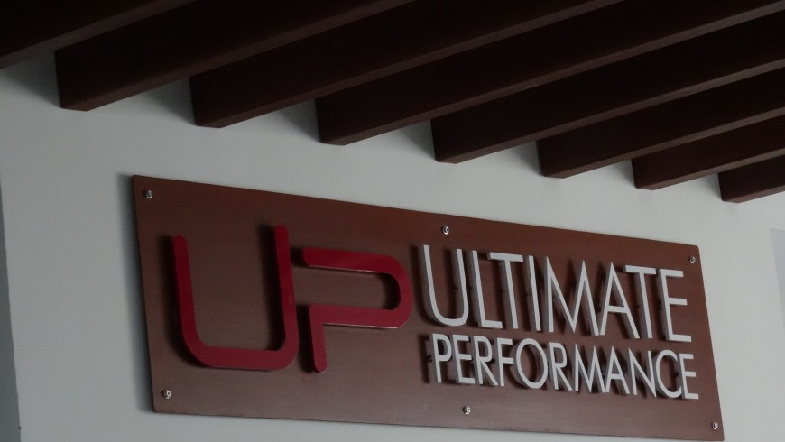 UP Ultimate Preformance